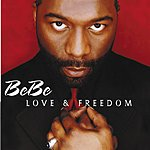 BeBe Winans Love and Freedom