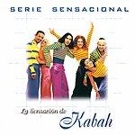 Kabah Serie Sensacional Pop - Kabah