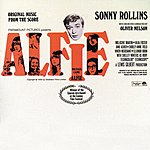 Sonny Rollins Alfie: Original Music From The Score