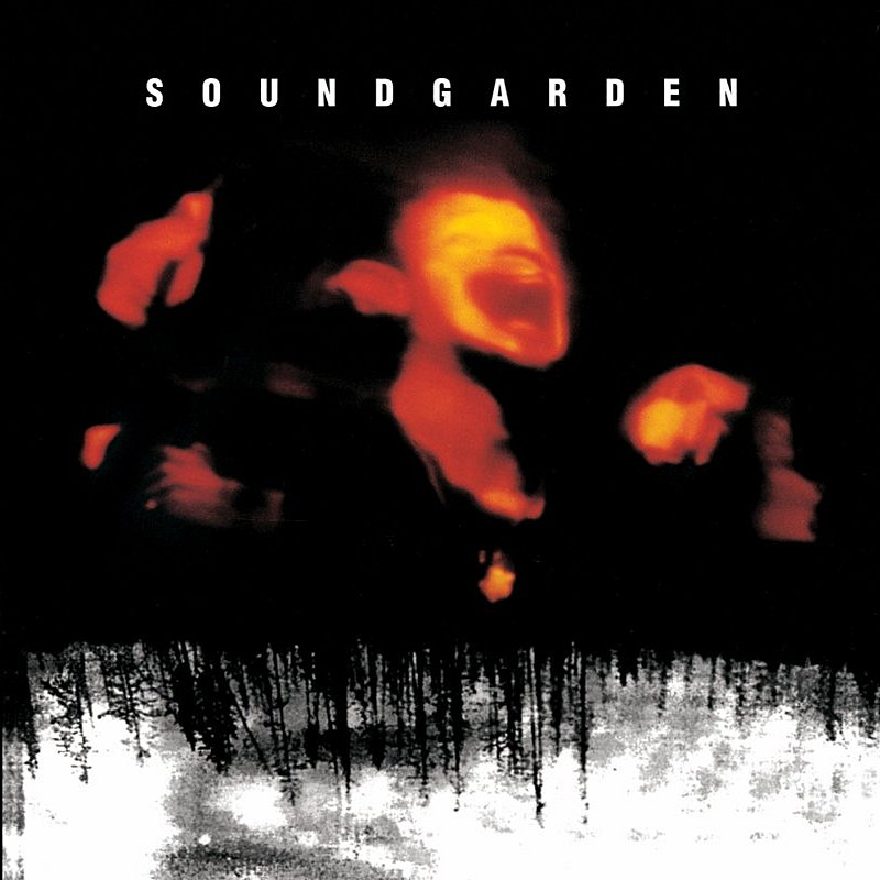 Cover Art: Superunknown