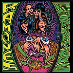 The Ramones Acid Eaters