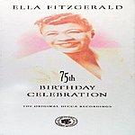 Ella Fitzgerald A 75th Birthday Salute (US Release)