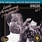Louis Armstrong & His Orchestra Heart Full Of Rhythm, Vol.2 (1936-1938)