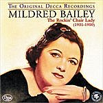 Mildred Bailey The Rockin' Chair Lady (1931-1950)