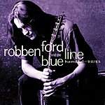 Robben Ford Handful Of Blues