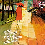 Ray Brown Oscar Peterson Plays The Cole Porter Songbook