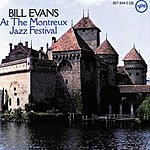 Bill Evans Bill Evans - At The Montreux Jazz Festival