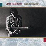 Cover Art: Willpower - A Twenty Year Retrospective (Reissue)