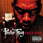Cover Art: Face Off (Parental Advisory)