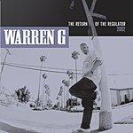 Warren G Return Of The Regulator (Edited)