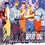 Split Enz History Never Repeats (The Best Of Split Enz)