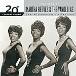 Martha Reeves & The Vandellas 20th Century Masters - The Millennium Collection: The Best Of Martha Reeves & The Vandellas