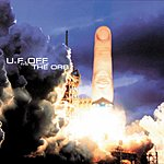 The Orb U.F. Off : The Best Of The Orb