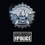 The Police Message In A Box: The Complete Recordings