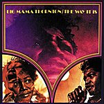 Big Mama Thornton The Way It Is