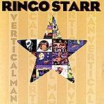 Ringo Starr Vertical Man