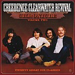 Creedence Clearwater Revival Chronicle, Vol.2 (Remastered)