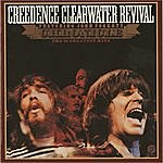 Creedence Clearwater Revival Chronicle: 24-Karat Gold Disc