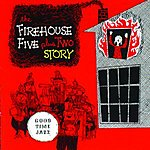 The Firehouse Five Plus Two Story Good Time Jazz
