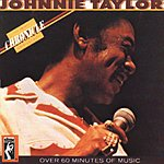 Johnnie Taylor Chronicle-20 Greatest Hits