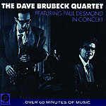 Dave Brubeck In Concert (Live)