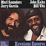 Merl Saunders Keystone Encores (Live)