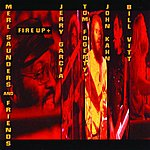 Merl Saunders Fire Up +