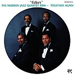 The Modern Jazz Quartet Together Again: 'Echoes'