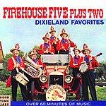 Firehouse Five Plus Two Dixieland Favorites