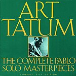 Art Tatum Complete Pablo Solo Masterpieces