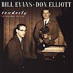 Bill Evans Tenderly (An Informal Session)