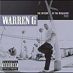 Warren G The Return Of The Regulator (Parental Advisory)