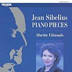 Martina Viitasalo Piano Pieces
