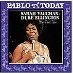 Sarah Vaughan Duke Ellington Songbook, Vol.2 (Remastered)