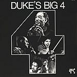 Duke Ellington Quartet Duke's Big 4 (Remastered)