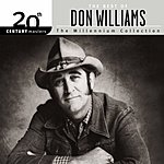 Don Williams 20th Century Masters - The Millennium Collection: The Best Of Don Williams, Vol.1