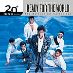 Ready For The World 20th Century Masters - The Millennium Collection: The Best Of Ready For The World
