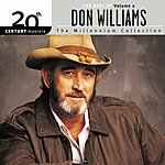 Don Williams 20th Century Masters - The Millennium Collection: The Best Of Don Williams, Vol.2