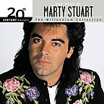 Marty Stuart 20th Century Masters - The Millennium Collection: The Best Of Marty Stuart
