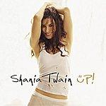 Shania Twain Up! (Green Version)