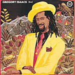 Gregory Isaacs Reggae Greats - Gregory Isaacs 'Live'