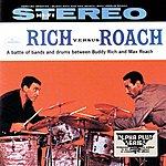 Buddy Rich Quintet Sing Sing Sing (1991 Reissue)