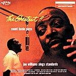 The Greatest!! Count Basie Plays, Joe Williams Sings Standards