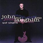 John McLaughlin Que Alegria