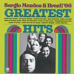Sergio Mendes The Greatest Hits Of Sergio Mendes And Brasil '66