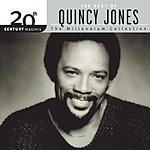 Quincy Jones 20th Century Masters - The Millennium Collection: The Best Of Quincy Jones