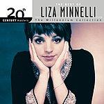 Liza Minnelli 20th Century Masters - The Millennium Collection: The Best Of Liza Minnelli