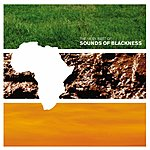 Sounds Of Blackness The Very Best Of The Sounds Of Blackness