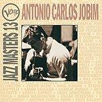 Antonio Carlos Jobim Verve Jazz Masters 13