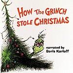 Boris Karloff How The Grinch Stole Christmas: Original Soundtrack